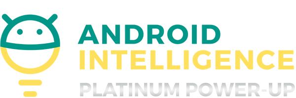 Android Intelligence Platinum Power-Up